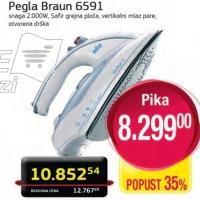 Pegla 6591