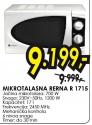 Mikrotalasna rerna R 1715