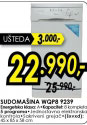 Sudomašina WQP8 9239