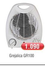 Grejalica GR-100