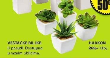 Veštačka biljka