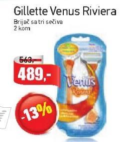 Brijač Venus Riviera