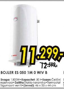 Bojler Tronic 5000 T ES 050-1M 0 WIV-B