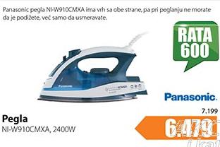 Pegla NI-W910CMXA