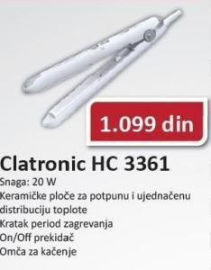 Pegla Za Kosu HC 3361
