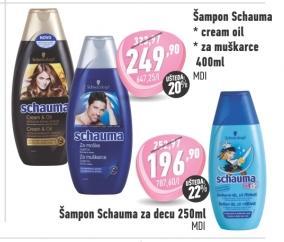 Šampon za decu