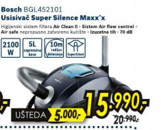 Usisivač BGL 452101