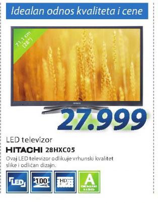 Televizor 28HXC05 LED
