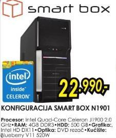 Računar Smart Box N1901