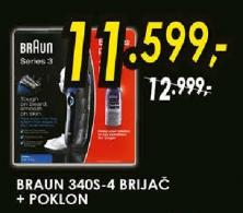 Brijač 340S-4