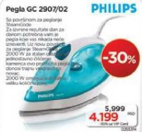Pegla GC2907/02