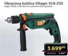 Električna vibraciona bušilica VLN 250