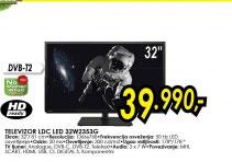 LED Televizor 32W2353G