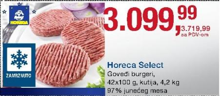Goveđi burger