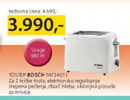 Toster Tat 3A011