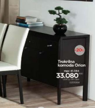 Komoda Orion