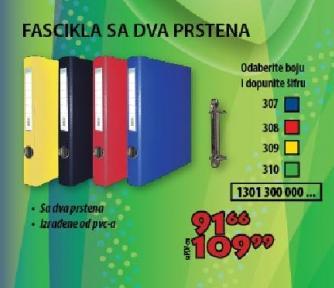 Fascikla
