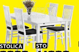 Stolica Annika