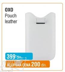 Futrola Pouch leather Oxo