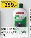 Antifriz  MOL Alycol Cool 100%