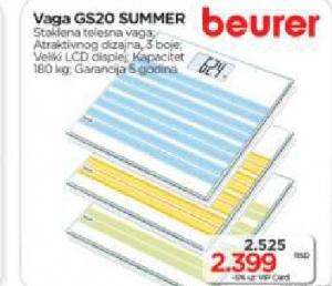 Vaga GS20 Summer