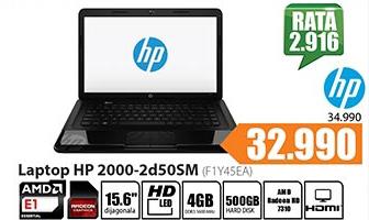 Laptop 2000-2d50SM