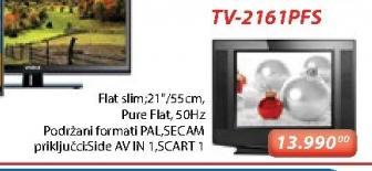 Televizor 2161