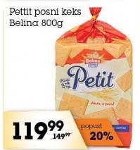 Keks Petit Belina