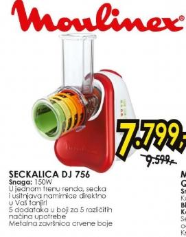 Seckalica DJ 756