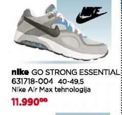 Patike Go Strong Essential