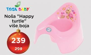 Noša Happy Turtle
