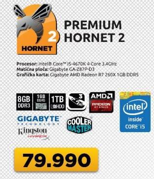Desktop računar Premium Hornet 2