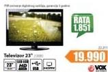 LED televizor 23880