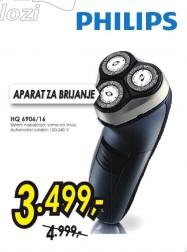 Aparat za brijanje HQ 6906/16
