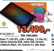 Mobilni Telefon TM-7043XD