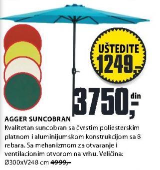 Suncobran