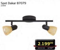 Spot Dakar 87079