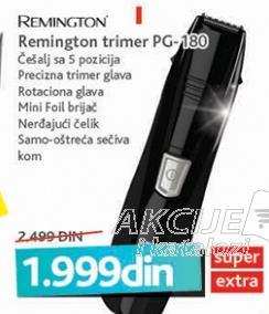 Trimer PG 180