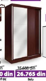 Garderober GD 533 0