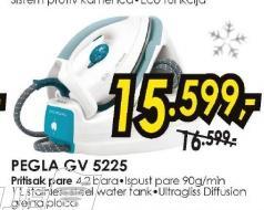 Pegla GV5225