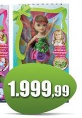 Igračka lutka Moxie Fashion