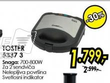 Toster 5337 S