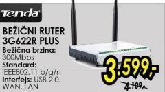 Bežični ruter 3g622r Plus