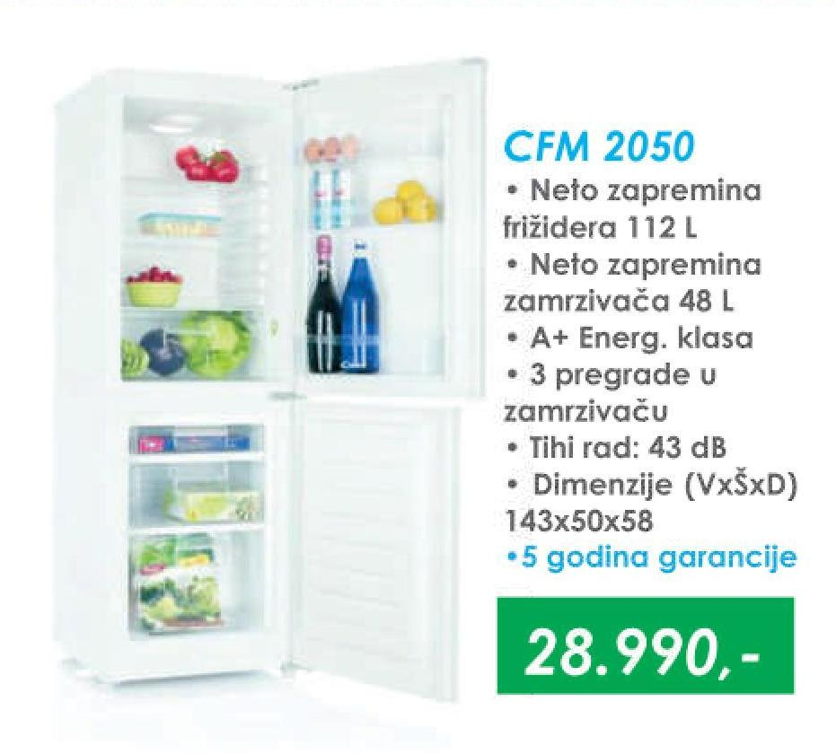 Frižider CFM 2050