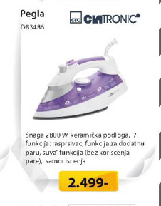 Pegla DB3486
