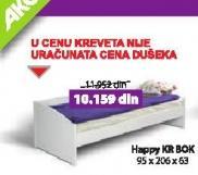 Krevet Happy KR BOK
