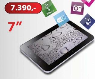 Tablet TPC-7121