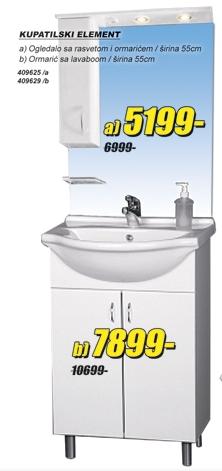 Kupatilski element