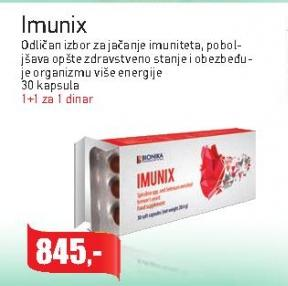 Imunix