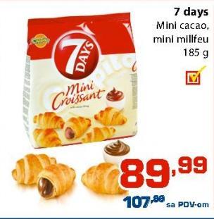 Kroasan Millefeuille